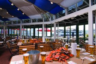 Happy Hour At Phillips Seafood Restaurant Culture Fly