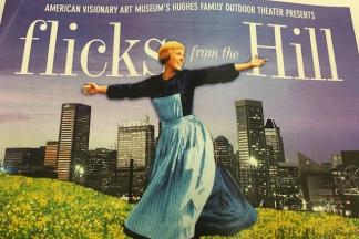 Flicks On The Hill: Premiering The Sound Of Music Sing-A