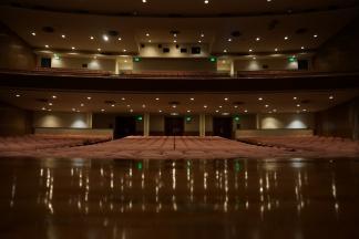 Shriver Hall Auditorium