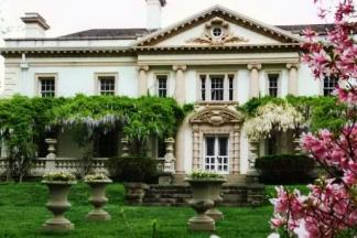 The Liriodendron Mansion