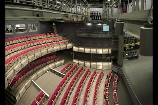 UMBC Proscenium Theatre