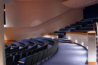 BMA Meyerhoff Auditorium