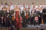 Columbia Pro Cantare chorus