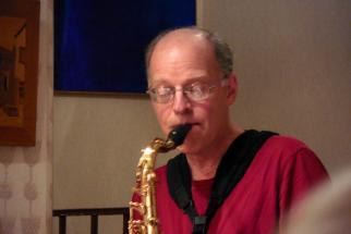 Bob Jacobson, sax