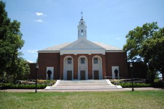Shriver Hall