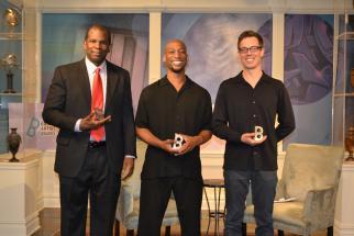 2015 Baker Artist Award Winners